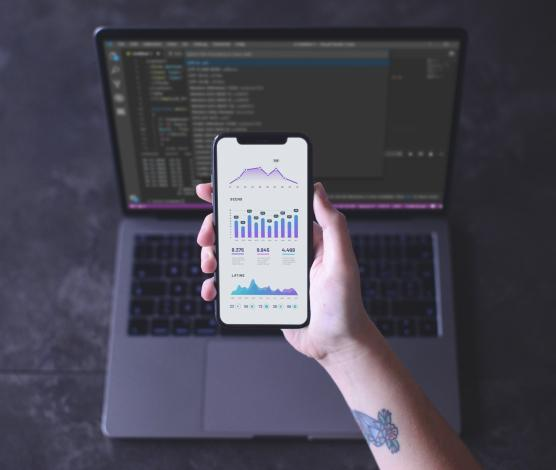 Market Research Scraping Process at DataOx Service Page